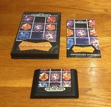 Columns (Sega Genesis, 1990)