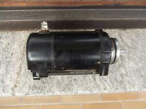 Anlasser Starter  für Honda CB 750 RC42 Sevenfifty 1992-2003Bj    31200-MJ0-016