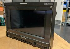 "Sony PVM-740 Professional 7,4"" Field OLED Monitor"