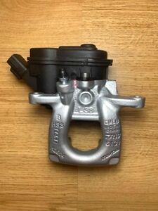 O.E MAZDA 6 2014-ON LEFT TRW electric brake caliper