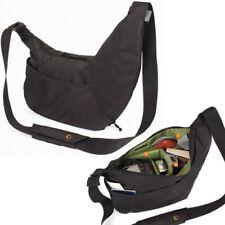Passport Sling Waterproof DSLR Camera Shoulder Bag Messenger Sling Bag Daypack