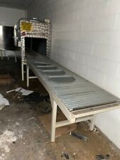 Conveyor Packing Material Handling Equipment
