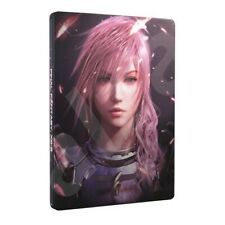 STEELBOOK FINAL FANTASY XIII-2 NEW