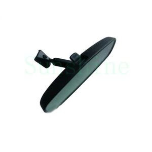 1x For Buick LaCrosse 2014-2015 Car Interior Rear View Mirror Replacement TRIM