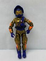 GI Joe Targat V2 Action Figure Vintage 1990s Boy Toys Version 2 1993
