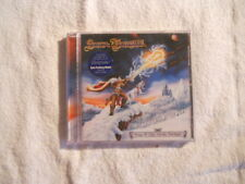 "Luca Turilli ""King of the nordic Twilight"" 1999 cd LMP Records New Sealed"
