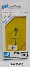 Viessmann HO 1:87 6011 1 x single working Park street Light Lamp 12803