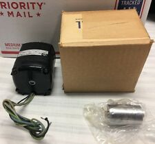 Indiana General 1003 4 IN 24 Electric Motor, 115VAC 9W 60Hz 71 RPM~ NEW IN BOX!!