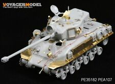 PE pour M51 SHERMAN (for dragon 3529/3539), 35182, 1:35, voyagermodel