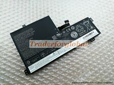 Genuine L17M3PB0 L17C3PB0 L17L3PB0 Battery for Lenovo 100e 300e 500e Chromebook