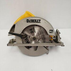 (16742-1) Dewalt DW368 Circular Saw