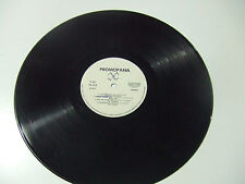 Promopana 12 - Disco 33 Giri PROMO LP Compilation Vinile Stampa ITALIA Funk Soul