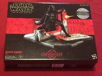 Star Wars The Black Series Centerpiece Figure Darth Vader C1554 NEW MIB Hasbro