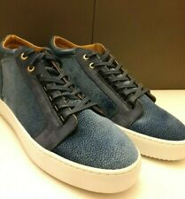 ANDROID HOMME PROPULSION  MID (STINGRAY) Trainers size EU 45 UK 11 in blue