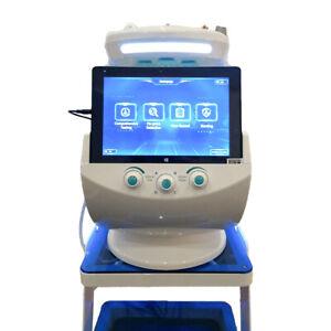 Multi-function Facial Skincare Dermabrasion Skin Resurfacing Face Clean Machine