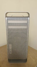 Apple Mac Pro 3.1 3.0Ghz 8 Core 2x 640 GB 32 GB 667 MHz RAM NVIDIA GT120 512 MB