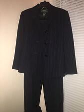 Lauren Ralph Lauren Pinstripe Suit