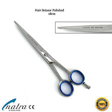 Ciseaux pour Cheveux 18 cm de Coiffeur Friseursalonschere Barbe 7 Zoll
