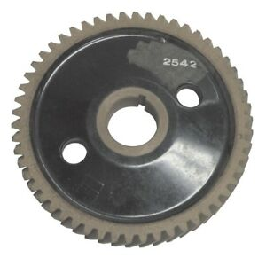 Engine Timing Camshaft Gear-Stock Melling 2542