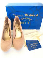 New Melissa Vivienne Westwood Anglomania heels shoes ~pink~ size : 36