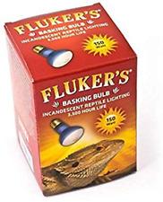 New listing Fluker'S Basking Spotlight Bulbs For Reptiles 150 Watt