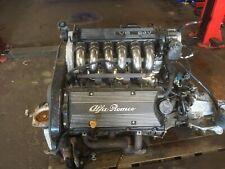 Alfa Romeo 2.5 V6 24v engine (156 & 166)
