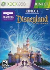 Kinect Disneyland Xbox 360 Tested Xbox 360, Video Games
