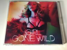 Madonna RARE MINT 1trk PROMO CD Girl Gone Bad