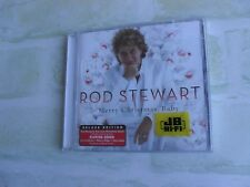 ROD STEWART - MERRY CHRISTMAS BABY - 2012 - AUDIO CD - NEW SEALED