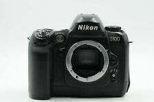 Nikon D100 6.1MP Digital SLR Camera Body                                    #169