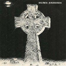 Black Sabbath Headless cross (1989)  [CD]