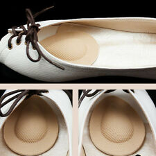 Pair Non-woven High-heeled Forefoot Shoe Insole Pad Insert Foot Care Pain NEW