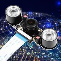 5 Million Pixel Night Vision Camera Module Board Compatible For Raspberry Pi B