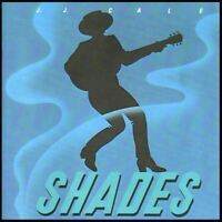 JJ CALE - SHADES CD ~  BLUES / ROCK / 80's / J.J. *NEW*