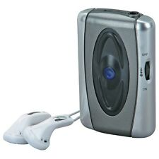 Personal Sound Amplifier hearing aid Sound Magnifier