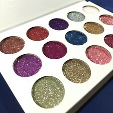 "VonShae's Cosmetics ""The Zenobia Palette"" 15 color diamond eyeshadow palette"