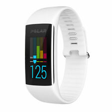 Polar A360 WHI S Activity Tracker - Weiß