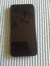 Apple iPhone 5 -  Black (Sprint)