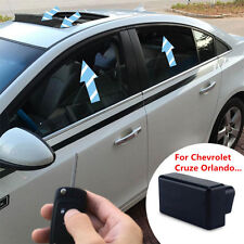 Professional Car Window Closer Closing Module Canbus Remote OBD2 Controller Kits
