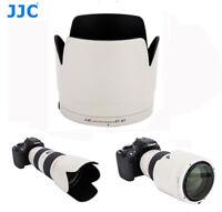 JJC Lens Hood Shade for Canon 70-200mm f/2.8L IS II USM Lens as ET-87 / White