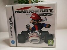 Mario Kart (Nintendo DS, 2005) PAL FR