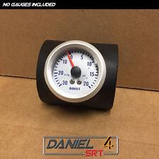 96 01 Audi A4 - Single Gauge Pod 52mm (OEM) Center Dash Vent Trim