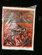 "CHEMICAL IMBALANCE #6 + 7"" Vinyl EP fIREHOSE Mike McGonigal 1987 Rare Sealed!"