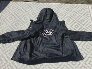 roxy coat