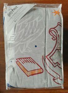 Harry Potter - Hogwarts Express Platform 9 3/4 Full/ Queen Comforter Bed Blanket