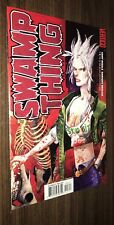 SWAMP THING #3 (Volume 4) -- July 2004 -- NM- Or Better