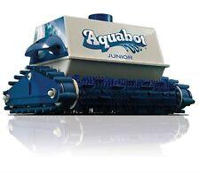 Aquabot 18-in Robotic Pool Vacuum Swimming Cleaning Cleaner Acessories Outdoor