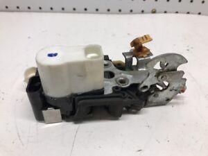 05-09 Saab 9-7x Driver Front Door Lock Actuator OEM