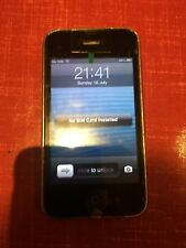 APPLE IPHONE 3GS - 32GB - WHITE (O2) ****EXCELLENT CONDITION****