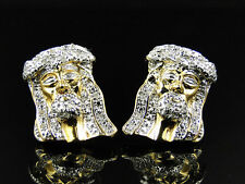 Sehr gute Ohrschmuck aus Sterlingsilber mit Diamanten